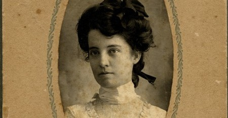 Cora Mae Martin